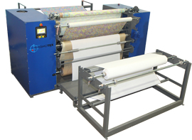 TRANSFER PRINTING CONTINUOUS
