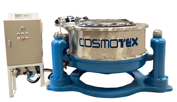 HYDROEXTRACTOR COSMOTEX