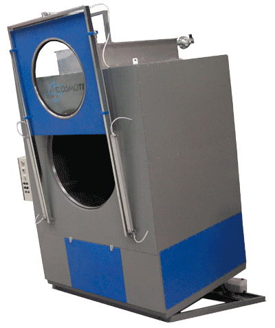 DRYING MACHINE 250KG