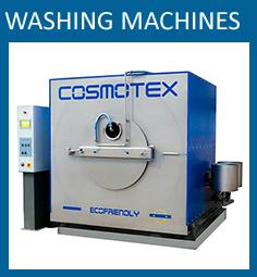 WASHING MACHINES STONE WASH