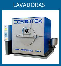 LAVADORA INDUSTRIAL STONE WASH